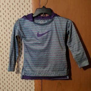 Nike Girls Dri-Fit Hoodie